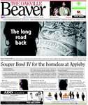Oakville Beaver13 Oct 2010