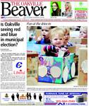 Oakville Beaver20 Oct 2010