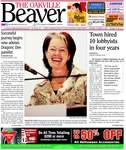 Oakville Beaver21 Oct 2010