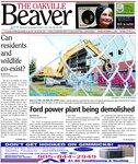 Oakville Beaver17 Sep 2010