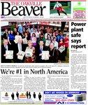 Oakville Beaver22 Sep 2010