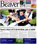 Oakville Beaver23 Sep 2010