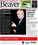 Oakville Beaver24 Sep 2010