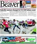 Oakville Beaver30 Sep 2010