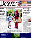Oakville Beaver14 Oct 2010