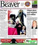 Oakville Beaver29 Oct 2010