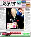 Oakville Beaver4 Nov 2010