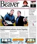 Oakville Beaver19 Nov 2010