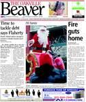 Oakville Beaver24 Nov 2010