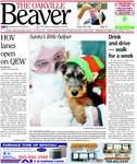Oakville Beaver1 Dec 2010