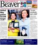 Oakville Beaver9 Dec 2010