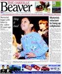 Oakville Beaver10 Dec 2010