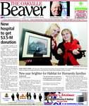 Oakville Beaver15 Dec 2010