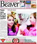 Oakville Beaver16 Dec 2010