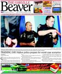 Oakville Beaver30 Dec 2010