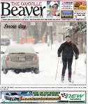 Oakville Beaver3 Feb 2011