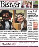 Oakville Beaver4 Feb 2011