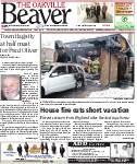 Oakville Beaver9 Feb 2011