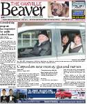 Oakville Beaver11 Feb 2011