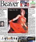 Oakville Beaver16 Feb 2011