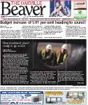 Oakville Beaver2 Mar 2011