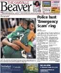 Oakville Beaver24 Feb 2011