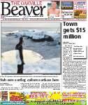 Oakville Beaver31 Mar 2011