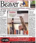 Oakville Beaver15 Apr 2011