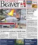 Oakville Beaver14 Apr 2011