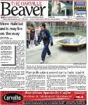 Oakville Beaver22 Apr 2011