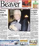 Oakville Beaver4 May 2011