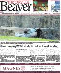 Oakville Beaver6 May 2011