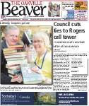 Oakville Beaver26 May 2011
