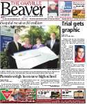 Oakville Beaver16 Jun 2011