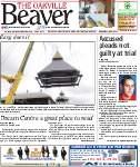 Oakville Beaver15 Jun 2011