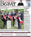 Oakville Beaver1 Jul 2011
