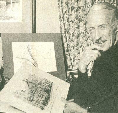 Harry Howard