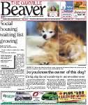 Oakville Beaver7 Jul 2011