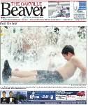 Oakville Beaver8 Jul 2011