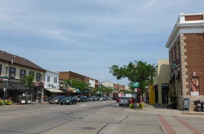 Lakeshore Road, 2011