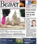 Oakville Beaver11 Aug 2011
