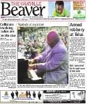 Oakville Beaver10 Aug 2011