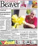 Oakville Beaver18 Aug 2011