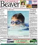 Oakville Beaver1 Sep 2011