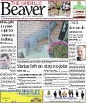 Oakville Beaver28 Sep 2011