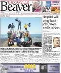Oakville Beaver29 Sep 2011