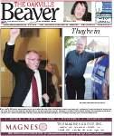 Oakville Beaver7 Oct 2011