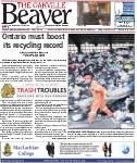 Oakville Beaver21 Oct 2011