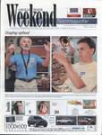Oakville Beaver27 Aug 2005