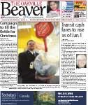 Oakville Beaver24 Nov 2011